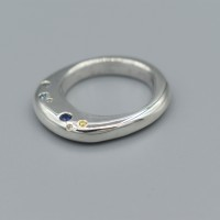 ORTUS Engagement ring